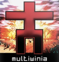 Logo for Multiwinia: Survival of the Flattest
