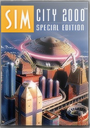 Logo for SimCity 2000