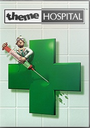 Logo for Theme Hospital