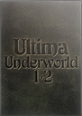 Logo for Ultima Underworld 1+2