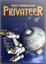 Wing Commander: Privateer logo