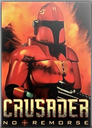 Logo for Crusader: No Remorse