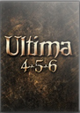 Logo for Ultima 4+5+6