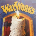 Logo for Waxworks