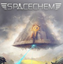Logo for SpaceChem