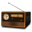 Radio Clock logo
