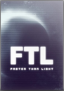 FTL: Faster Than Light logo