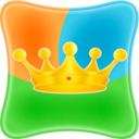 Frame King logo