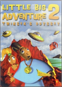 Logo for Little Big Adventure 2