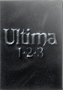 Logo for Ultima 1+2+3