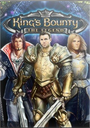 Logo for King's Bounty: The Legend