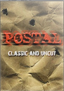 Logo for Postal: Classic and Uncut