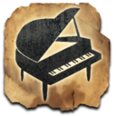 Silent Nights: The Pianist CE logo