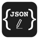 Power JSON Editor logo