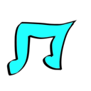 MusicPlayer logo