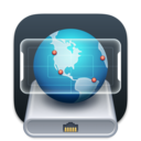 Network Radar logo