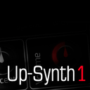 Logo for Up-Synth