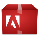 Adobe CSXS Infrastructure CS6 logo