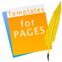 Templates for Pages Documents logo