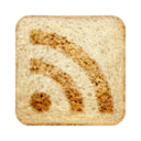 RSS Toaster logo