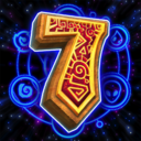 7 Wonders: Ancient Alien Makeover CE logo