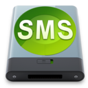 AST Android SMS Transfer logo