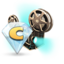 Final Cut: Death on the Silver Screen CE logo