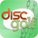 Disc Golf 3D logo