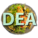 DEAViewer logo