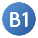 B1FreeArchiver logo