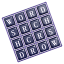 Whirlwind WordSearch logo