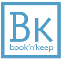 book'n'keep logo