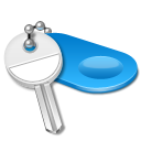 PasswordHelper logo