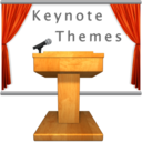 Themes Box for Keynote logo