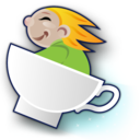 Storm In A Tea Cup logo