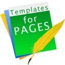 Templates Box for Pages logo