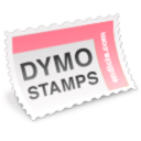 DYMO Stamps logo