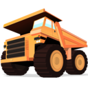 Dump Truck for Mac logo