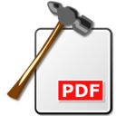 PDF Toolkit + logo