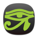 Horus News Reader logo