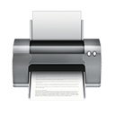 Apple Canon Laser Printer Drivers logo