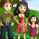 Virtual Families 2 logo
