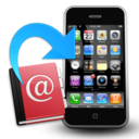 Backuptrans iPhone Contacts Backup & Restore logo