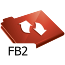 Fb2Epub logo