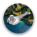 MacMaintenance icon