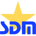 STAR Desktop Mailings logo