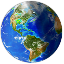 EarthBrowser logo