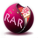 RAR Extractor Free logo