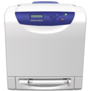 Apple FujiXerox Printer Drivers logo