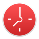 Work Clock logo